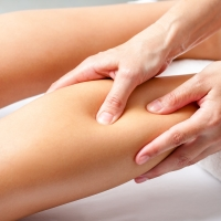Rolfing und Senmotic Therapie