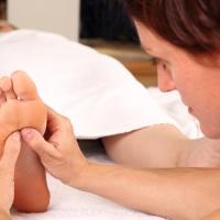 Faszien Training als Schmerztherapie