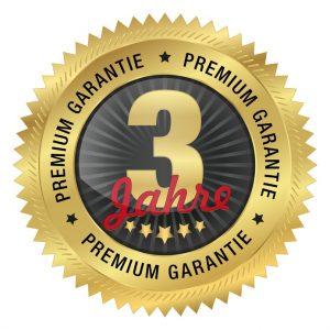 Premium Garantie Siegel
