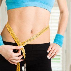 Faszienrolle hilft Ihnen beim erreichen Ihres Wunschgewichts