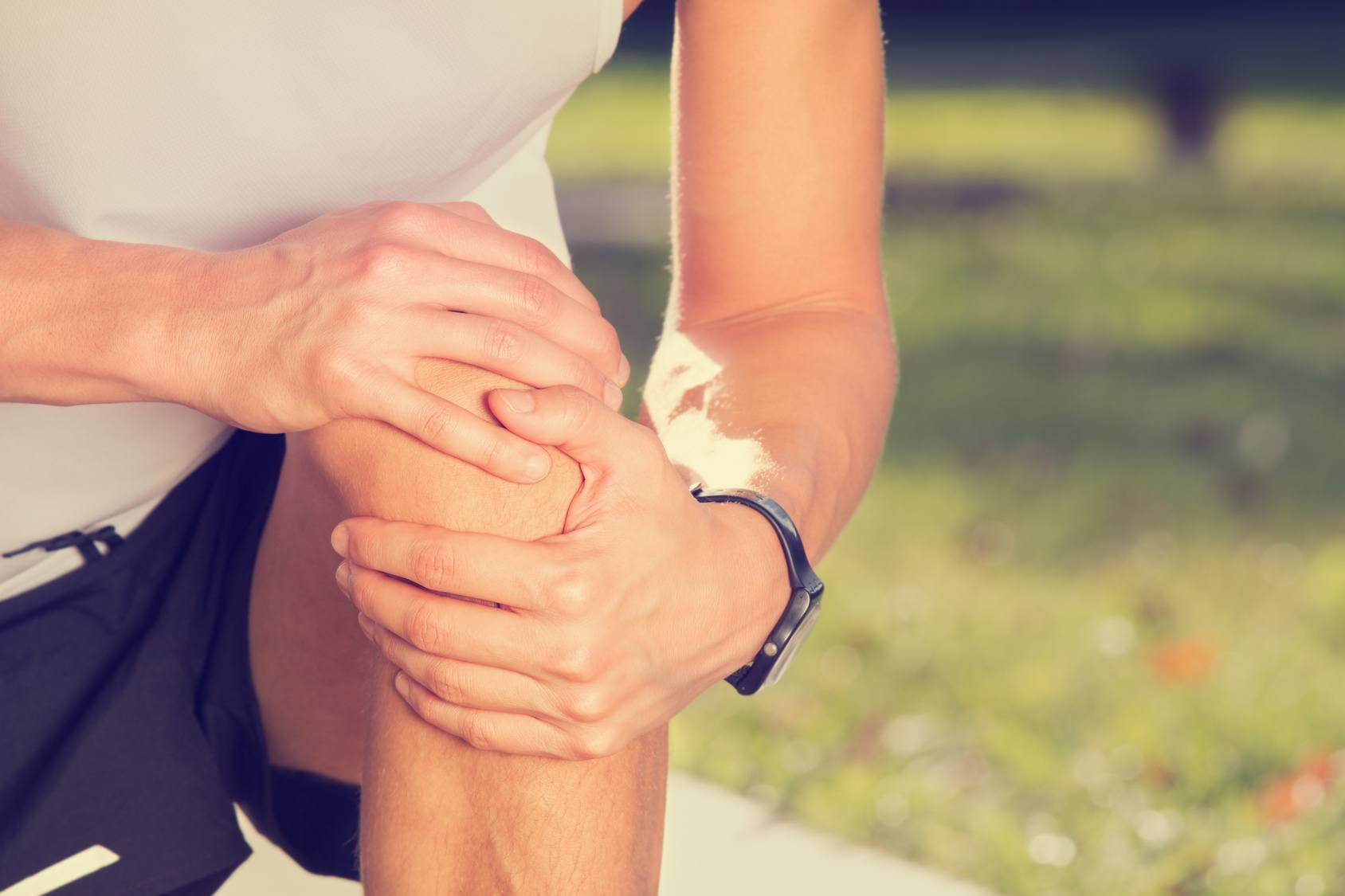Welche Rolle spielen die Faszien bei Knieschmerzen?