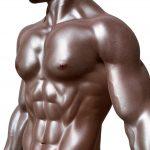 Am Besten es werden die unterschiedlichen Muskelgruppen einzeln trainiert.