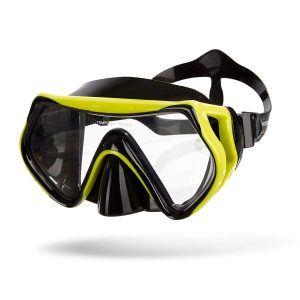 """Die Taucherbrille """"Dive Under"""" von Sportastisch."""