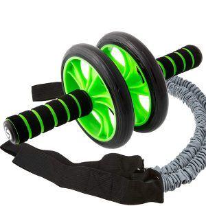 """Der """"Extreme Ab Roller"""" von Sportastisch."""