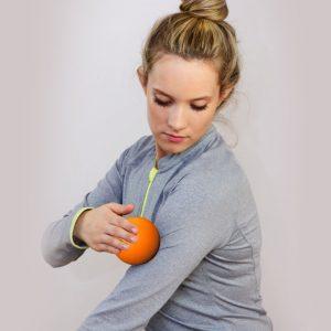 Faszientraining unterstützt Sie dabei einen beweglichen und geschmeidigen Körper zu haben.