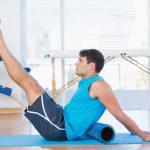 Ergänzen Sie Ihr Faszientraining mit Yoga.