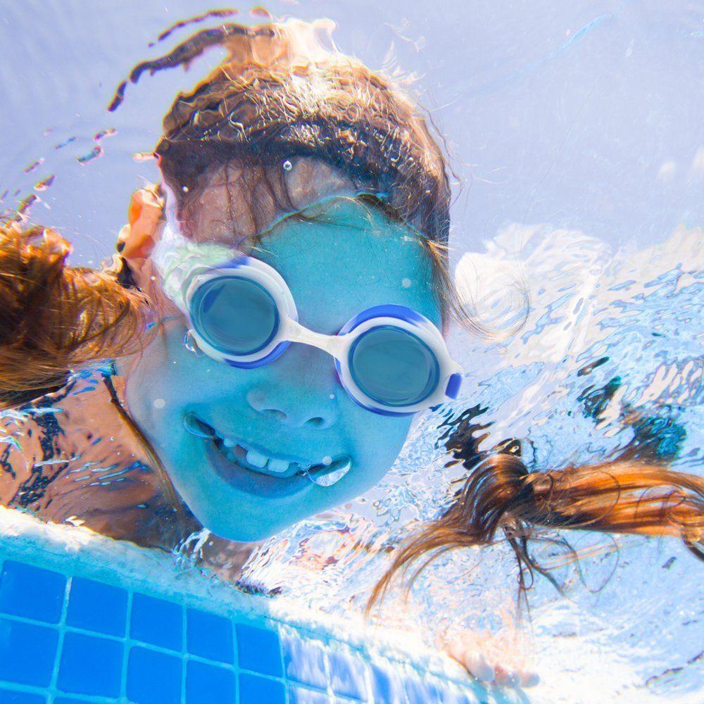 Ist Eine Schwimmbrille Für Kinder Sinnvoll?