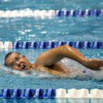 Der Trainingsplan für Schwimmer ist sehr individuell.