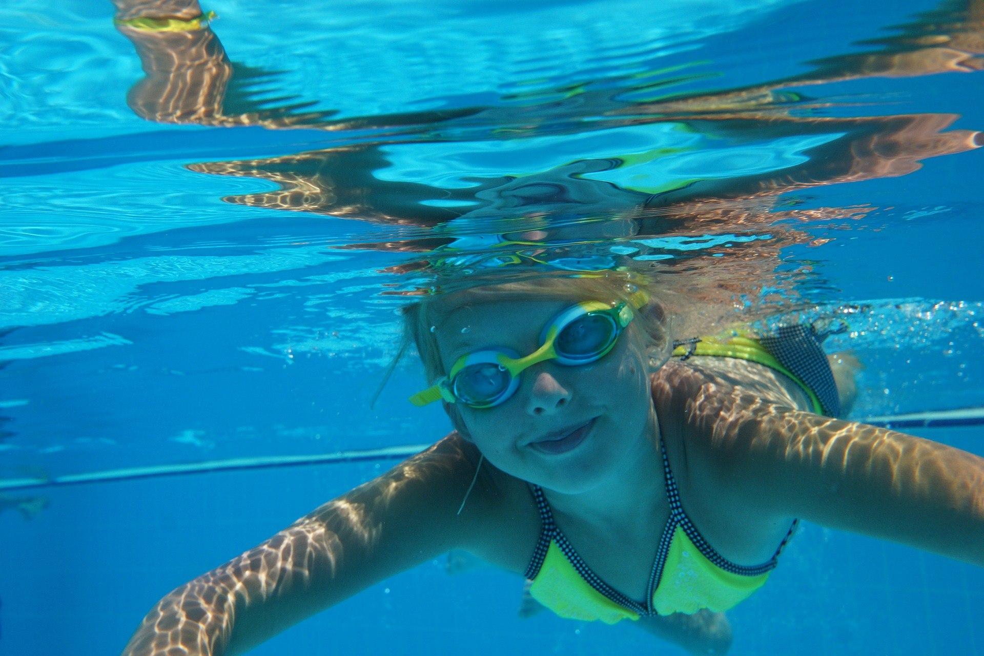 Vorteile Einer Schwimmbrille Im Überblick