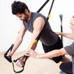 Mit der richtigen Anleitung beim Schlingen Trainer, vermeiden Sie häufige Fehler.
