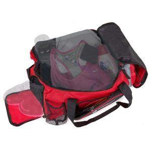 """Die Sporttasche """"Sporty bag"""" von Sportastisch."""