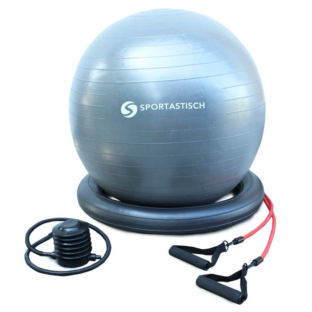 premium gymnastikball workout ball von sportastisch. Black Bedroom Furniture Sets. Home Design Ideas