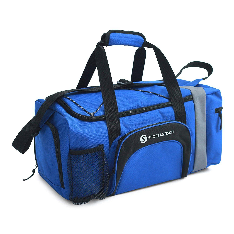 Sporty Bag blau