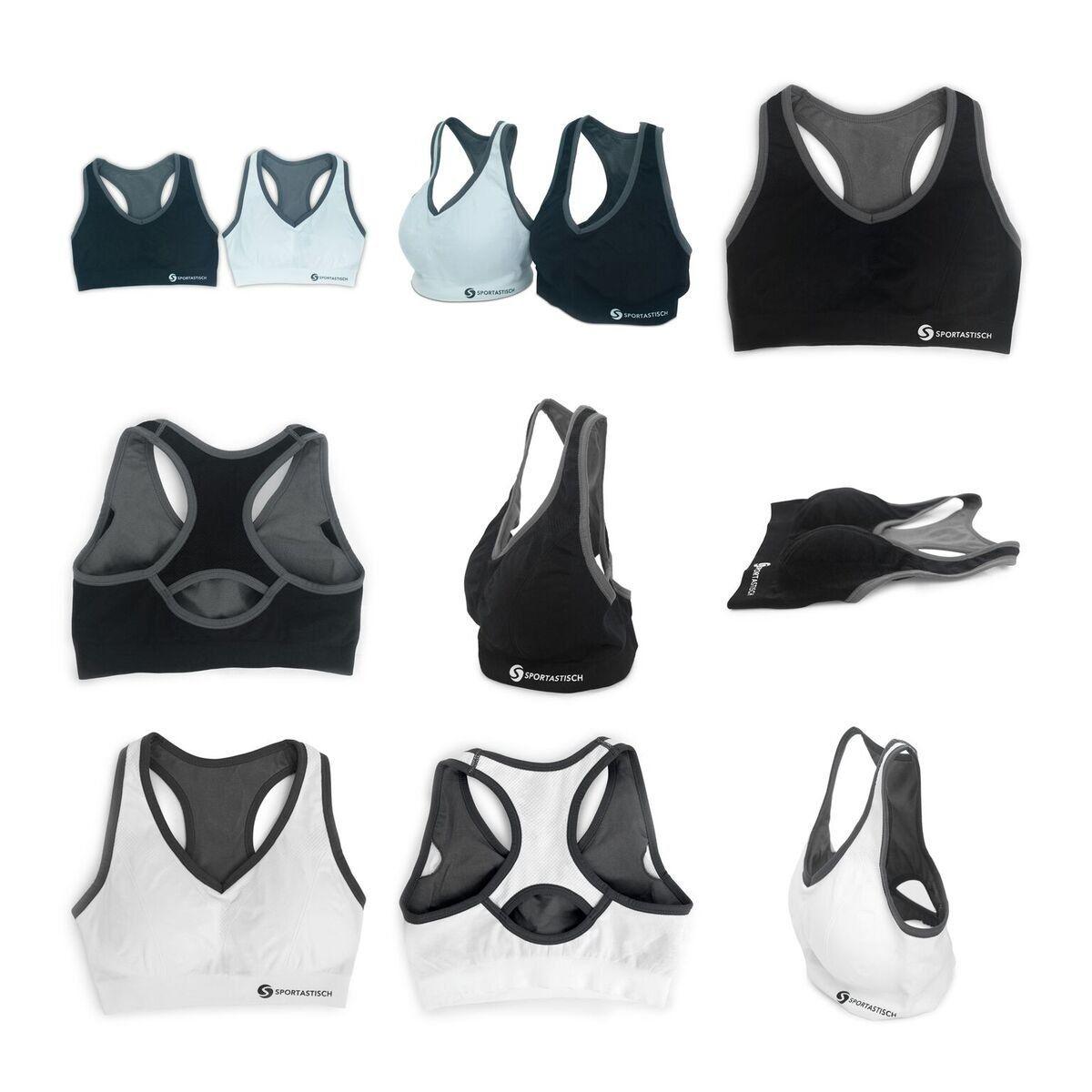 innovativer sport bh sporty bra von sportastisch ansichten. Black Bedroom Furniture Sets. Home Design Ideas