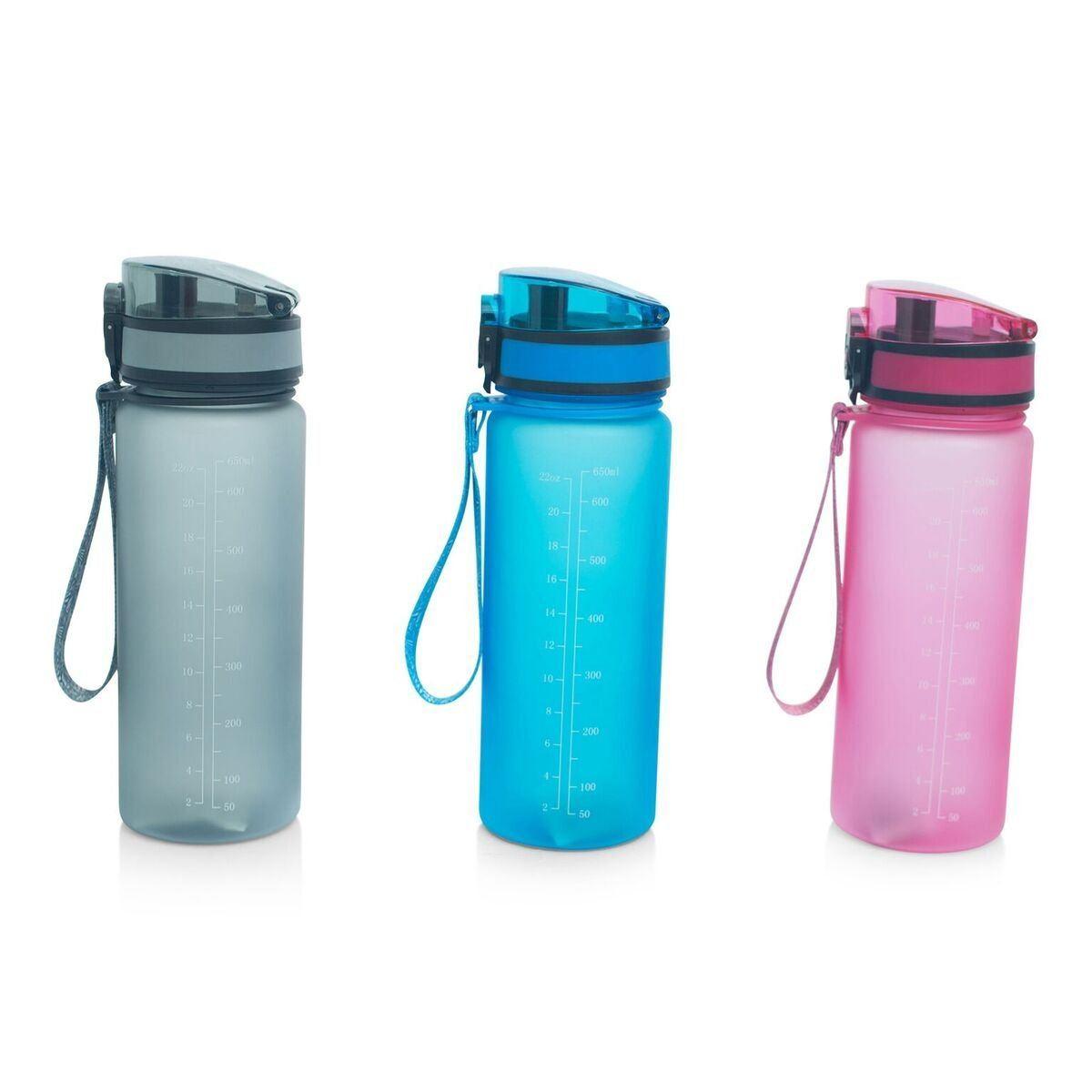 banters 1 liter sport trinkflasche bpa frei mit schraub. Black Bedroom Furniture Sets. Home Design Ideas