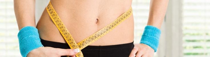 Vorteile Sie grün abnehmen Bauch