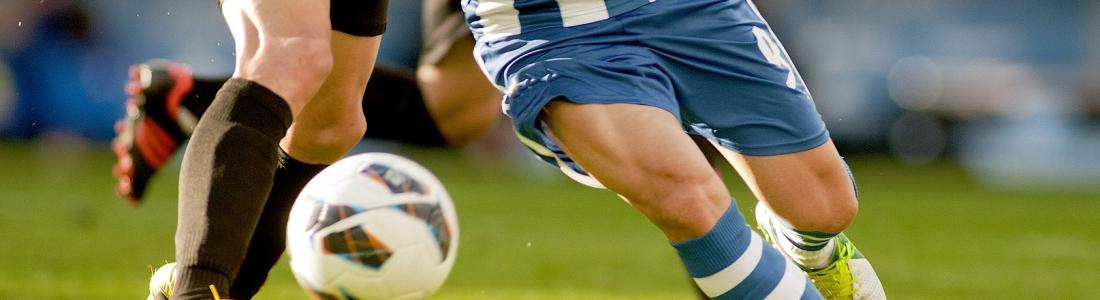 Faszientraining für Fussballer