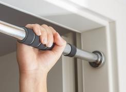 Klimmzüge – welche Muskelgruppen werden beansprucht?