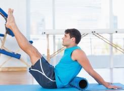 Yoga – die perfekte Ergänzung zum Faszientraining?