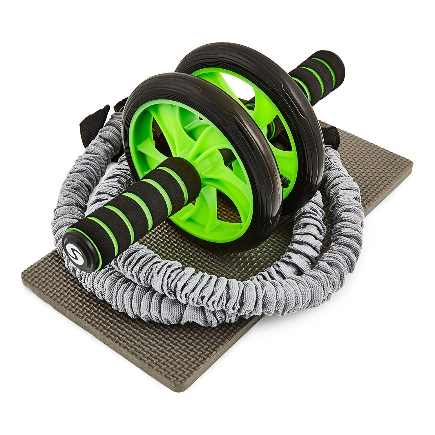 "Bauchtrainer ""Extreme Ab Roller"""