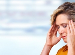 Können Faszien Kopfschmerzen verursachen?