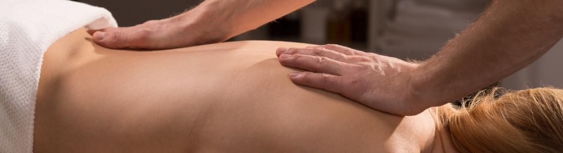 Physiotherapeut oder Osteopath: wer behandelt Faszien?