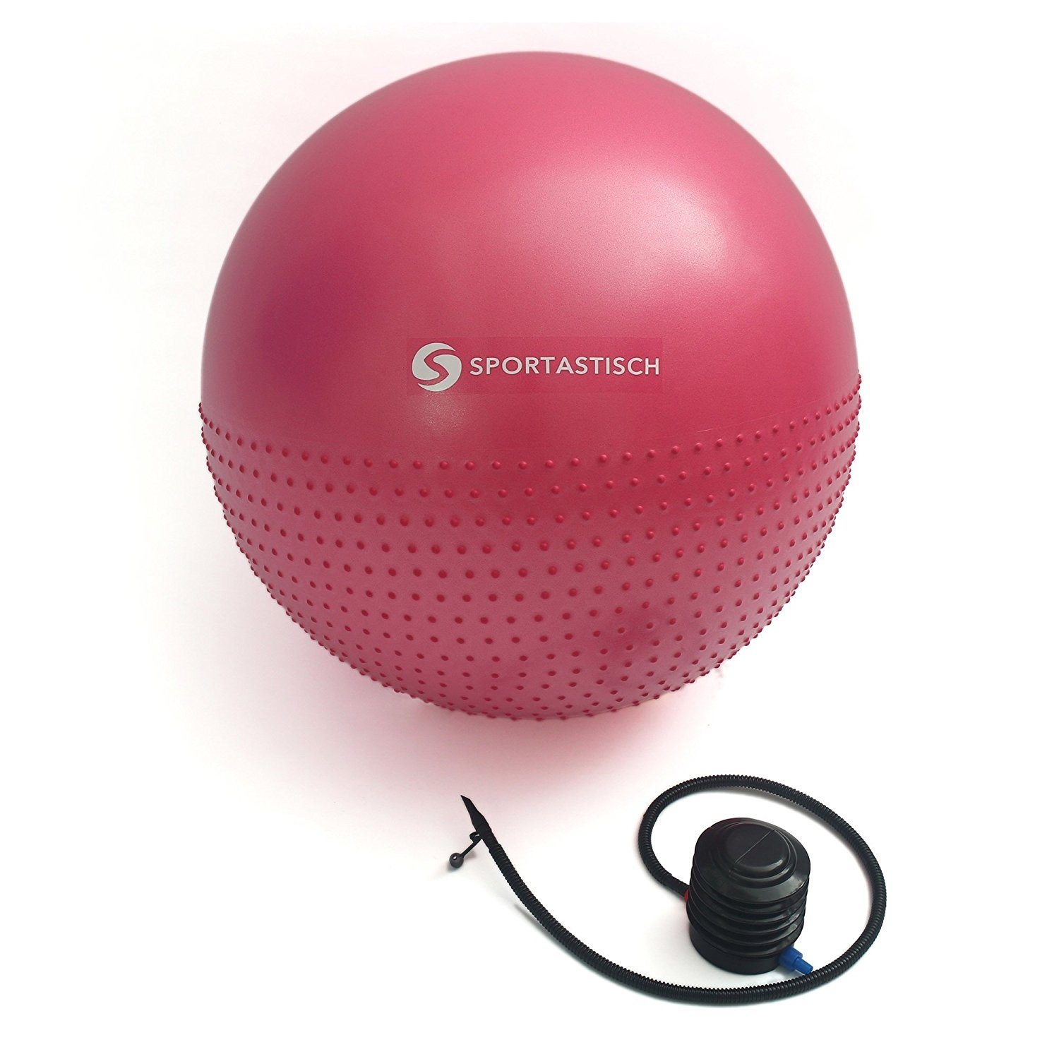 "Gymnastikball ""Massage Gym Ball"""