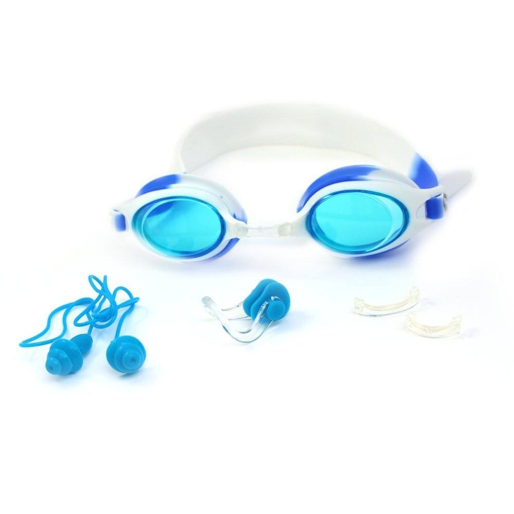 "Kinder Schwimmbrille ""Swim Talent"""