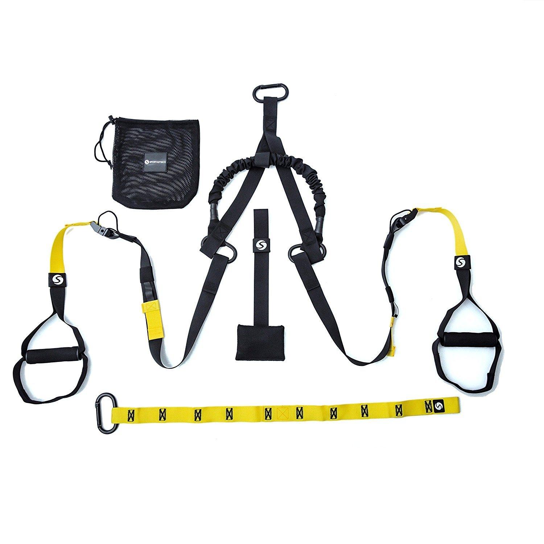 """Schlingentrainer Set """"Sling Trainer Pro"""" (V3)"""