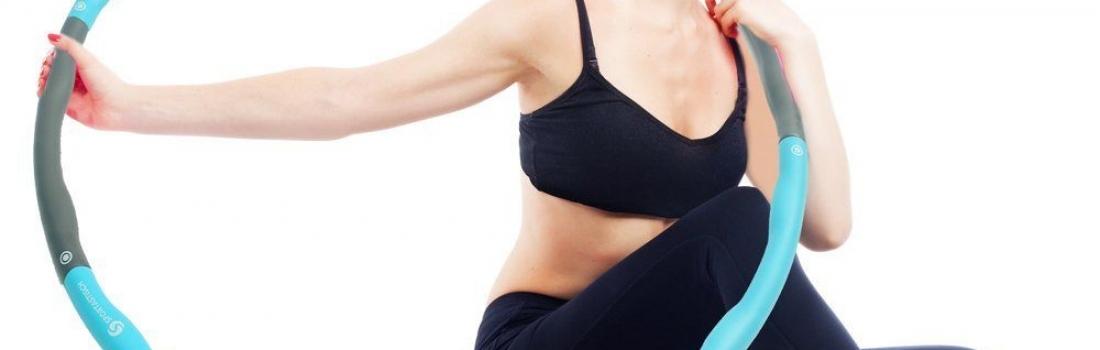 Hula Hoop Übungen – Anleitungen