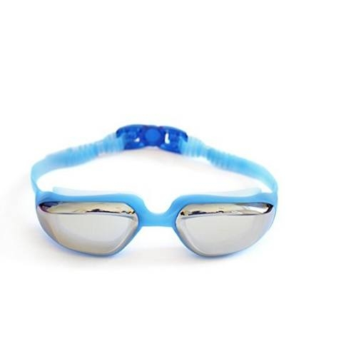 "Profi Schwimmbrille ""Aquatically"""