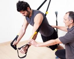 Die 5 häufigsten Fehler beim Training mit dem Schlingentrainer