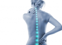 Rückenschmerzen – so lösen Sie verklebte Faszien