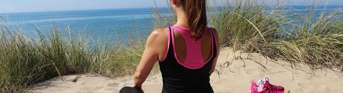 Yogamatte für Reisen – unsere Tipps