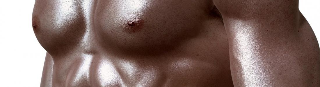 Welche Muskelgruppen werden bei Klimmzügen beansprucht?