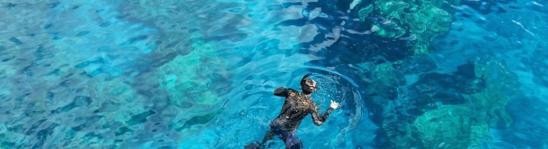 Die 10 schönsten Schnorchelplätze weltweit