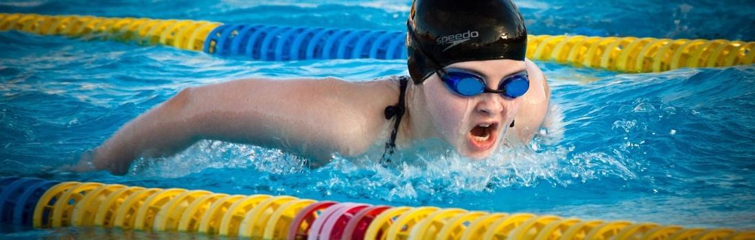 Ein optimaler Trainingsplan für Ihr Schwimmtraining