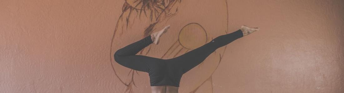 Die richtige Kleidung für das Yoga-Training